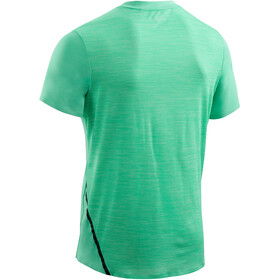 cep SS Run Shirt Men, mint